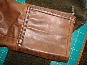 Cuff Pocket