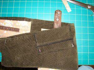 Secret-Pocket