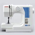 Janome kids sewing machine