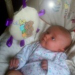 Plush Baby Toy