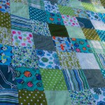 simple patchwork