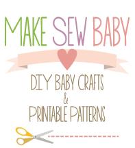Make baby sew