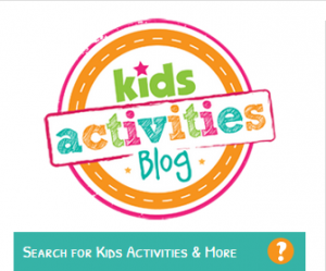 kids activity blog